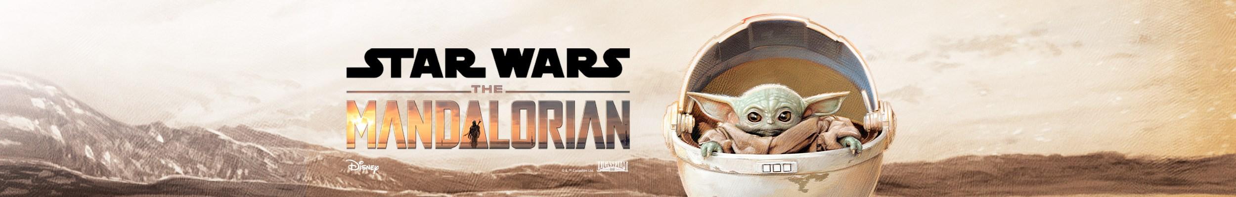 Banner principal star wars