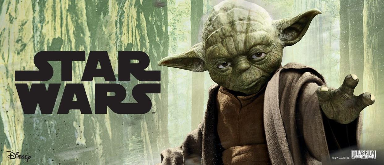 Confira os produtos de Star Wars