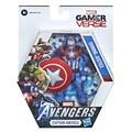 AVENGERS GAME VERSE CAPITÃO AMÉRICA - HASBRO E9865