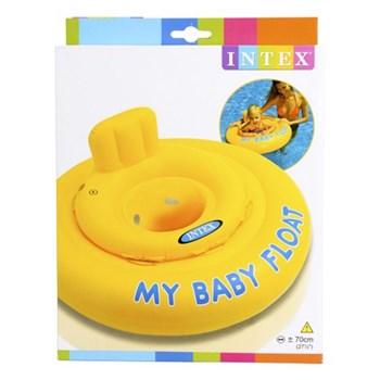 BABY BOTE INFLÁVEL CONFORTO - Intex 56585