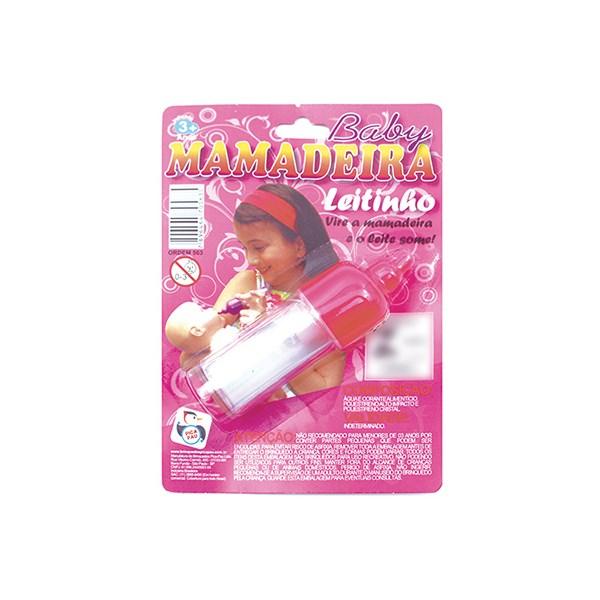 BABY MAMADEIRA - LEITINHO - PICA PAU  563