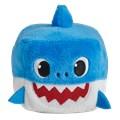 BABY SHARK CUBO DE PELUCIA COM MUSICA - SUNNY