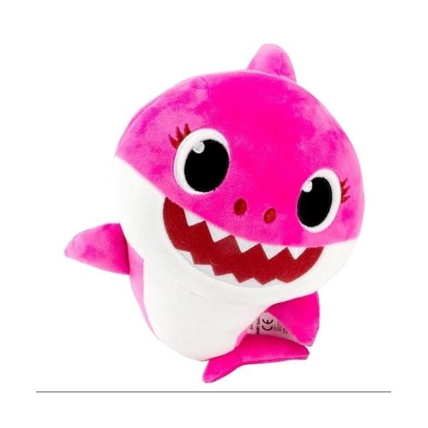 BABY SHARK PELÚCIA MOMMY SHARK - SUNNY 2356