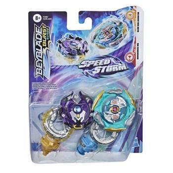 Beyblade Speed Storm Pack Minoboros/Dullhan - Hasbro F2290