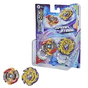 Beyblade Speed Storm Pack Regulus/Valtryek - Hasbro F2290