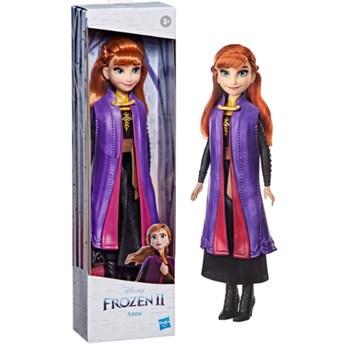 Boneca Básica Disney Anna Frozen 2 - Hasbro E9023