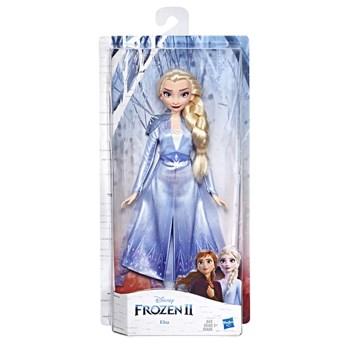 Boneca Clássica Disney Elsa Frozen 2 - Hasbro E6709
