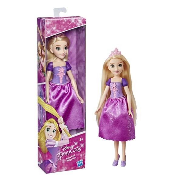 Boneca Clássica Princesas Disney Rapunzel - Hasbro E2750