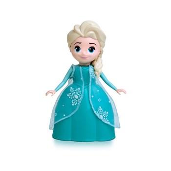Boneca Elsa - Frozen - Elka