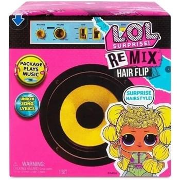 Boneca LOL Surprise Remix Hairflip Tots Candide 8954