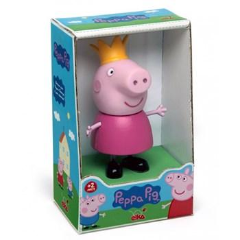 Boneca Peppa Princesa - Peppa Pig - Elka