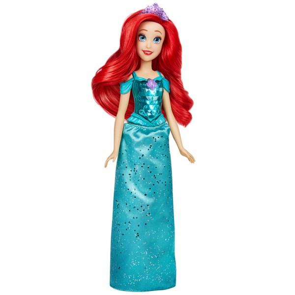 Boneca Princesas Disney Royal Shimmer Ariel - Hasbro F0895