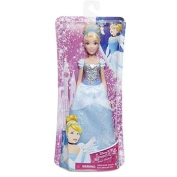 Boneca Princesas Disney Royal Shimmer Cinderela-Hasbro F0897
