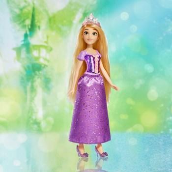 Boneca Princesas Disney Royal Shimmer Rapunzel- Hasbro F0896