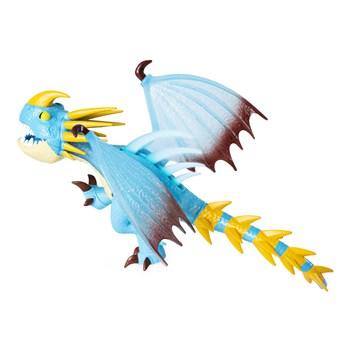 Boneco 18cm Deluxe Como Treinar Seu Dragão 3 Tempestade 1453