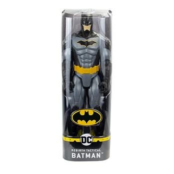 Boneco DC Liga da Justiça Batman Tactical 30cm - Sunny 2180