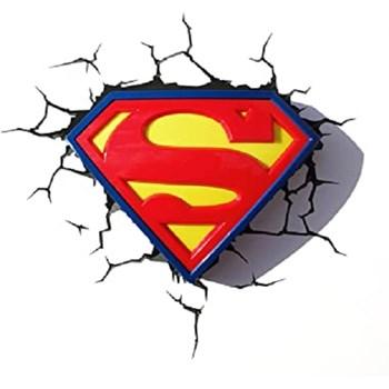 Boneco DC - Liga da Justiça - Superman 30cm - Sunny 2193