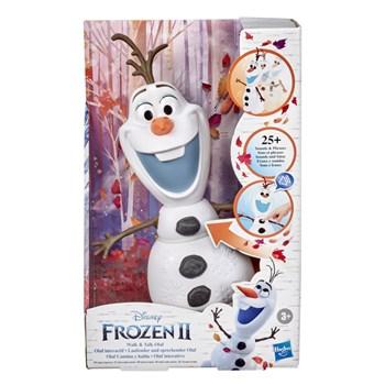 Boneco Disney - Olaf Frozen 2 Interativo - Hasbro F1150