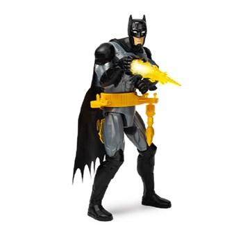 Boneco Eletrônico - Liga da Justiça BATMAN 30cm - Sunny 2181