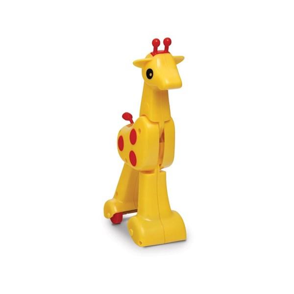 Boneco Gina Girafa - Elka