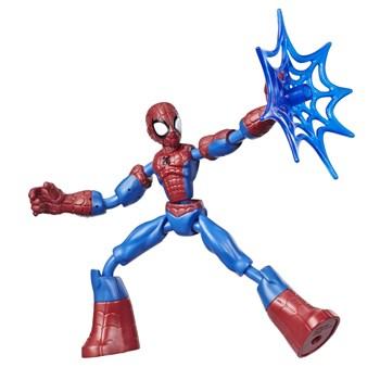 Boneco Marvel - HOMEM ARANHA - Bend And Flex - Hasbro E7335