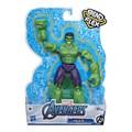 Boneco Marvel - Hulk - Bend And Flex - Hasbro E7377