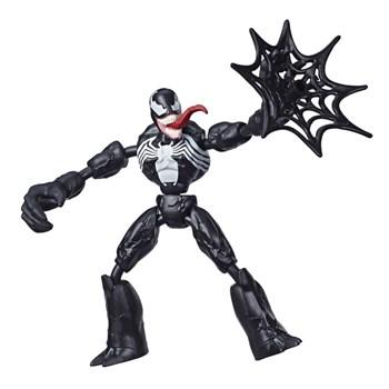Boneco Marvel - VENOM - Bend And Flex - Hasbro E7335