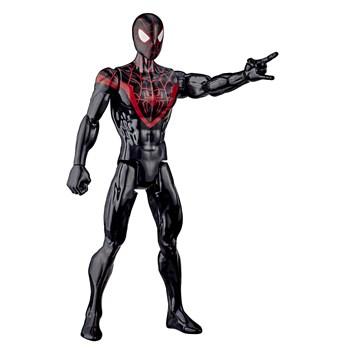 BONECO SPIDER MAN TITAN HERO MILES MORALES - HASBRO E8525