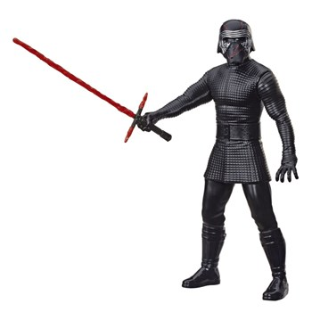 Boneco Star Wars Figura Olympus - Kylo Ren - Hasbro E8063