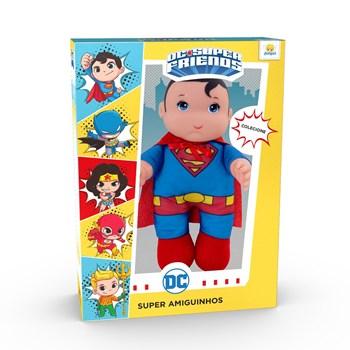 BONECO SUPERMAN - ANGELS TOYS