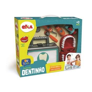 Brinquedo Dr. (a) Dentinho - Elka