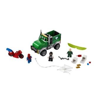 BRINQUEDO LEGO - Assalto ao Caminhoneiro de Vulture