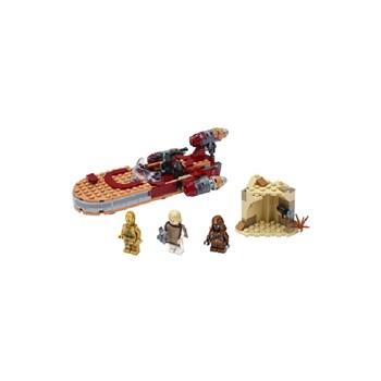 BRINQUEDO LEGO - Star Wars Landspeeder de Luke Skywalker