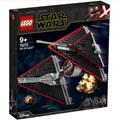 BRINQUEDO LEGO - Star WarsTIE Fighter Sith