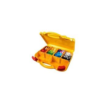 BRINQUEDO MALETA DA CRIATIVIDADE LEGO CLASSIC COM  213 PEÇAS