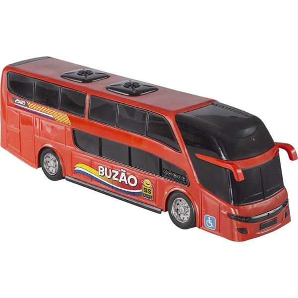 CARRINHO MINI BUZÃO - BS TOYS 502