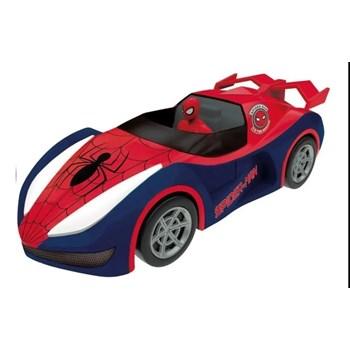 Carro Controle Spider Man Overdrive 7 Funções - Candide 5845