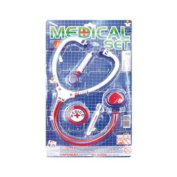 CONJUNTO SET MEDICAL -  PICA PAU 410
