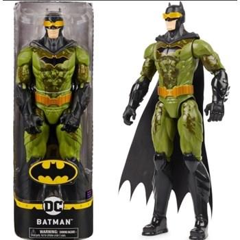 DC BONECO ARTICULADO BATMAN VERDE - SUNNY 2180