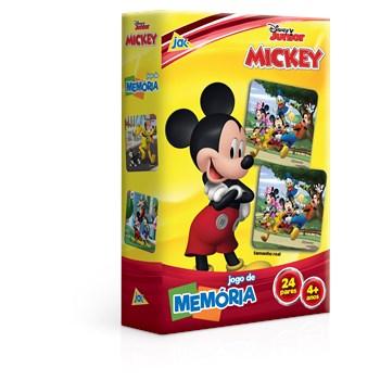 JOGO DE MEMÓRIA MICKEY - TOYSTER 2754