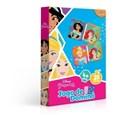 Jogo Disney - Dominó Princesas - Toyster 8009
