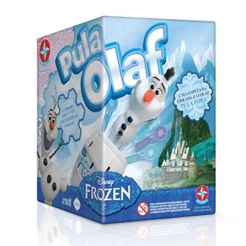 JOGO PULA OLAF - ESTRELA