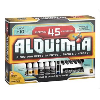 KIT ALQUIMIA 45 EXPERIENCIAS  - GROW 3721