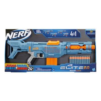 Lançador Nerf Delta Trooper 2.0 - Hasbro E9534
