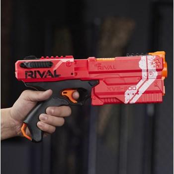 Lançador - Nerf Rival Kronos Red - Hasbro E3109