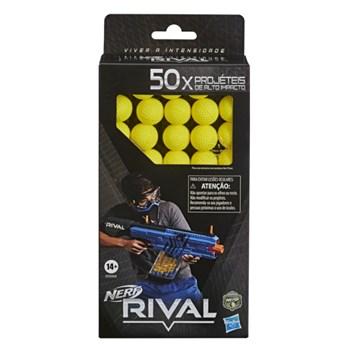 Lançador - Nerf Rival Refil 50 Dardos - Hasbro E3868