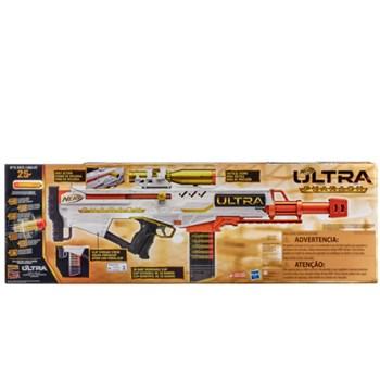 Lançador Nerf Ultra Six - Hasbro E9258
