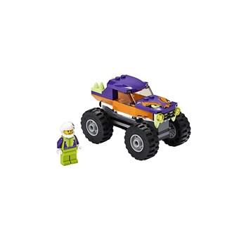 Lego City Caminhão Gigante – Lego 60251