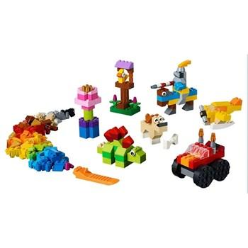 LEGO CLASSIC Conjunto De Peças Básicas 11002