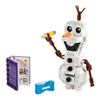 LEGO Disney Frozen 2 - Olaf 122 peças - 41169